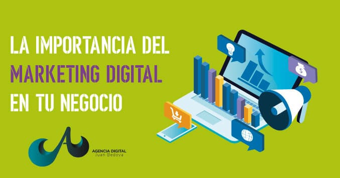 MARKETING DIGITAL EN TU NEGOCIO